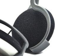 10x foam pad Ear cover pads cushion for Aiwa HP-AJ102 Neckband Headphones  fbsa