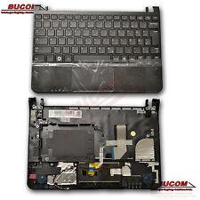 Samsung NC210 NP-NC210 Tastatur Keyboard deutsch mit Touchpad Case Handauflage