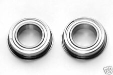 ROULEMENT A BILLES 5X8X2.5 MF85 ZZ EPAULES FLANGED (10pcs) BEARING RODAMIENTO RC