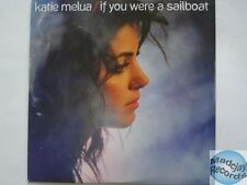 KATIE MELUA IF YOU WERE A SAILBOAT PROMO CD card sleeve