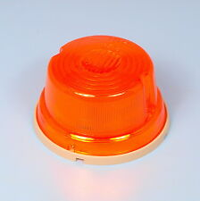 Hella Side & Rear Position Indicator Light Unit  Amber Lens - 2BA 001 259-611