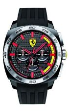 Orologi da polso analogico Ferrari Chrono
