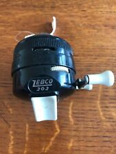 Vintage Zebco 202 Fishing Reel made in USA