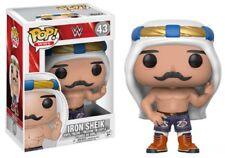 Funko Pop! WWE Iron Sheik Vinyl Figure Toy #43 (In Stock)