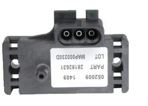 Barometric Pressure Sensor ACDelco GM Original Equipment 213-1561