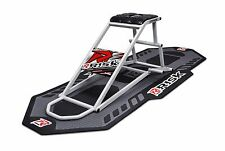 RISK RACING Ride on Lift RR1 Motocross Stand + Pit mat / ground cover AMA MXGP