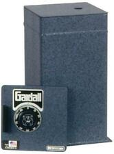 Gardall G700-G-C In-Floor Safe