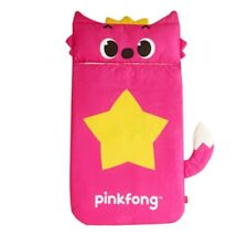 Pinkfong Nap Quilt Pillow Nursery Bedding Set All-in-one PK