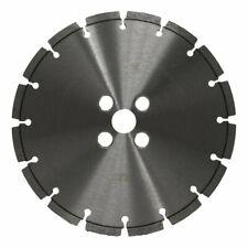 """8"""" Multi-Purpose Laser Welded Segment Blade - Concrete, Brick, Natural Stone"""