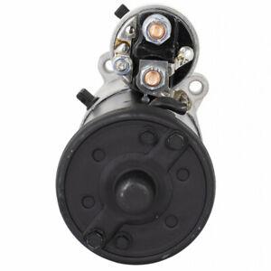 Starter Motor-GAS MOTORCRAFT SAV-873-RM Reman