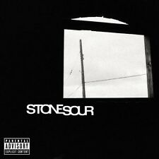 Stone Sour-Stone sour CD
