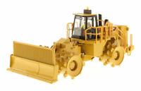 Norscot 1/50 55205 836H Landfill Compactor Caterpillar Construction Diecast Toy