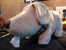 DOG TISSUE HOLDER  ARMREST FOR CAR OR HOME USE