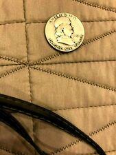 1951Franklin,Silver HALF 1/2 Dollar Coin,circulated90% silver COIN $27 Oz Invest