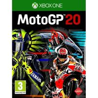 MOTOGP 20 Xbox One [Digital Download] Multilanguage