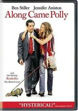 Along Came Polly [DVD] [2004] [Region 1] [US Import] [NTSC], Very Good DVD, ,