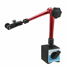 Big Universal Flexible Magnetic Base Holder Stand Tool Indicator Height 350mm