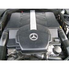 2004 Mercedes Benz W215 C215 CL500 CL 500 5,0 Motor M 113.960 113960 306 PS