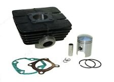 KIT CILINDRO 50ccm AC per YAMAHA TY 50 M tipo 1g3 anno 1980