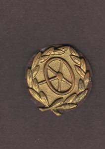 Original - Wehrmacht - Kraftfahrbewährungsabzeichen  - Bronze - 1940