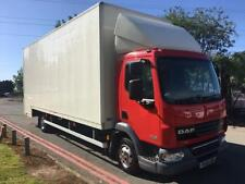 Box CD Player DAF Commercial Lorries & Trucks