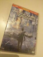 Dvd  LA HORA MAS OSCURA     (PRECINTADO nuevo)