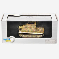 Dragon Armor 60459 1/72 Scale Diecast WWII German Sturmtiger Type Tank Model