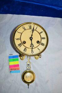 Regulatoren  Uhrenwerk um 1900 10nsa24