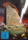 Monty Python EL SINN DES LEBENS Eric Idle JOHN CLEESE Terry Gilliam DVD nuevo