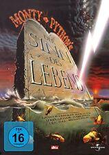 Monty Python DER SINN DES LEBENS Eric Idle JOHN CLEESE Terry Gilliam DVD Neu