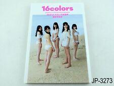 AKB48 Renacchi Senbatsu Photobook Japanese Japan AKB Photo Book US Seller
