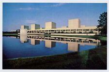 RICHMOND VA Phillip Morris Cigarette Factory 3 diff postcards Cigar Store Indian