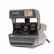 Polaroid  636 Close up  Camera N.P.103