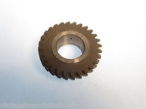 Gearbox 2nd Gear Fits MG Midget 1098cc New Old Stock Factory Original   22G147