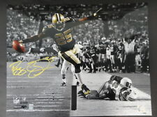 Reggie Bush Signed 16x20 Photo Autograph Auto RBA *4864