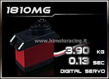 MINI SERVO DIGITALE POWER HD DA 3.9 Kg CON INGRANAGGI IN METALLO HD-1810MG