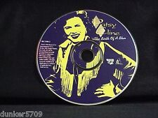 CD - PATSY CLINE THE BIRTH OF A STAR  1996  RE 2108-2  WORKS