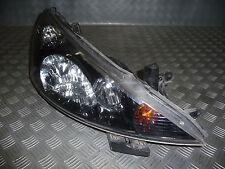 Mitsubishi Grandis NA_W Frontscheinwerfer Scheinwerfer headlight 100-87647 VR