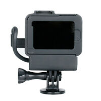 Black Plastic Camera Housing Case Cover Protective Shell For GoPro Hero 7 6 5