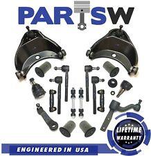 18 Pc Front Suspension Kit for Chevrolet & GMC C1500 Suburban / C2500 Suburban