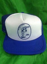 Vintage Dan Beard Council Hat Cub Scout Snapback Trucker Cap