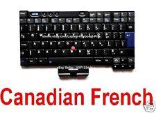 Keyboard for IBM Lenovo Thinkpad X40 X41 - CF Canadian French 39T0899 42T3010