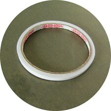 Double Sided Adhesive Craft Tape 6mm x 8m Strong Bond Scrapbook Card Hobby C101