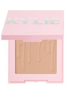 Kylie Jenner Bronze shade: Khaki brand new in box! .39 oz bronzer powder