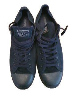 Converse black Size 11