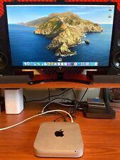 Apple Mac Mini - MGEQ2LL/A 2.8 GHz 16GB RAM 2TB SSD (upgraded via OWC)