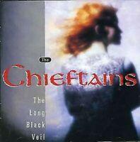 The Long Black Veil - The Chieftains CD Rca