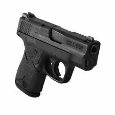 TALON Grips for Smith and Wesson M&P Shield 9mm/.40 Rubber Text... Free Shipping