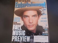 Jakob Dylan - Entertainment Weekly Magazine 2000