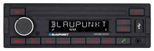 Blaupunkt Madrid 200 BT MP3-Autoradio mit Bluetooth USB AUX-IN